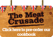 Click here to pre-order our cookbook